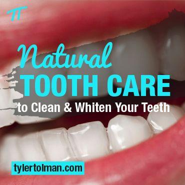 Aktivkohle für weißere Zähne und zur Remineralisierung der Zähne