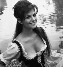 Image result for photos de claudia cardinale