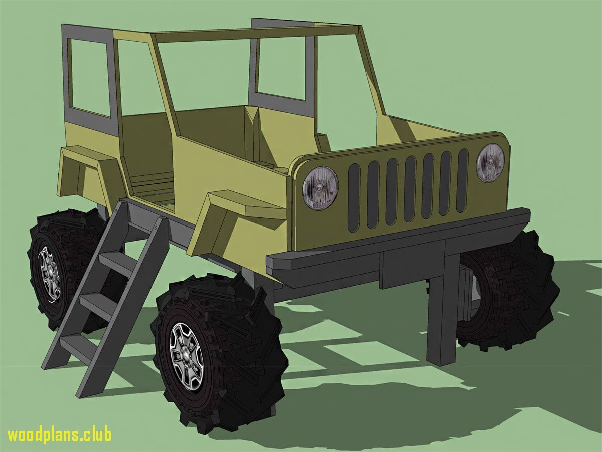 55 Jeep Bed Woodworking Plans Best Way To Paint Furniture Check