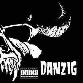 Danzig: Danzig: MP3 Downloads   Bands   Danzig albums, Metal