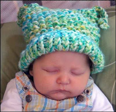 Knitting With Looms Babies Cute Hats Looming Pinterest Loom