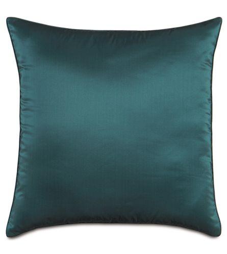 Freda Teal Dec Pillow A Bz 抱枕、毛毯 Pillows Bed Pillows