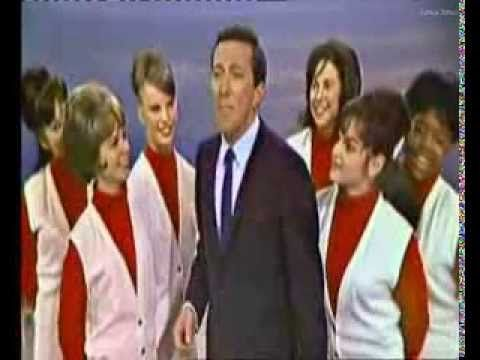 andy williams christmas show 1962 1974 - Andy Williams Christmas Show