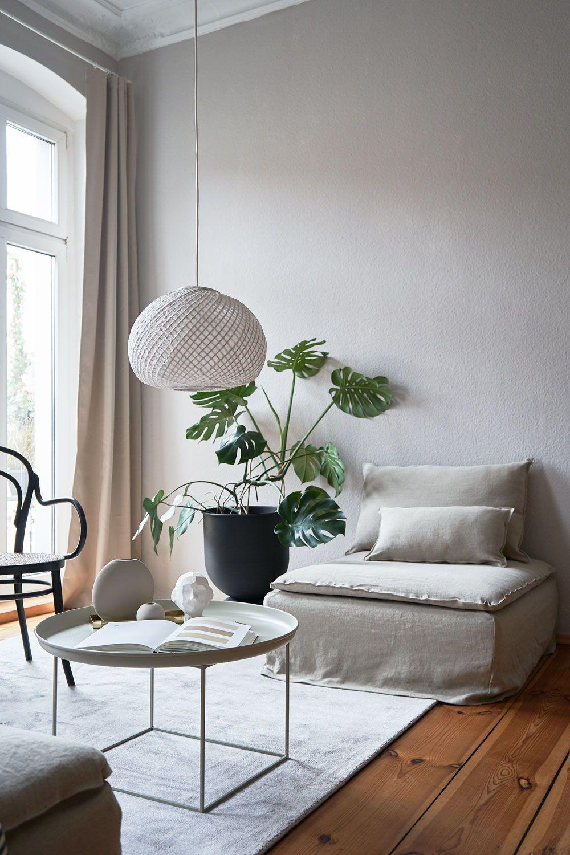 Bemz Loose Fit Pebble Linen Cover For Ikea Soderhamn One Seat In 2020 My Scandinavian Home Decor Cheap Dorm Decor