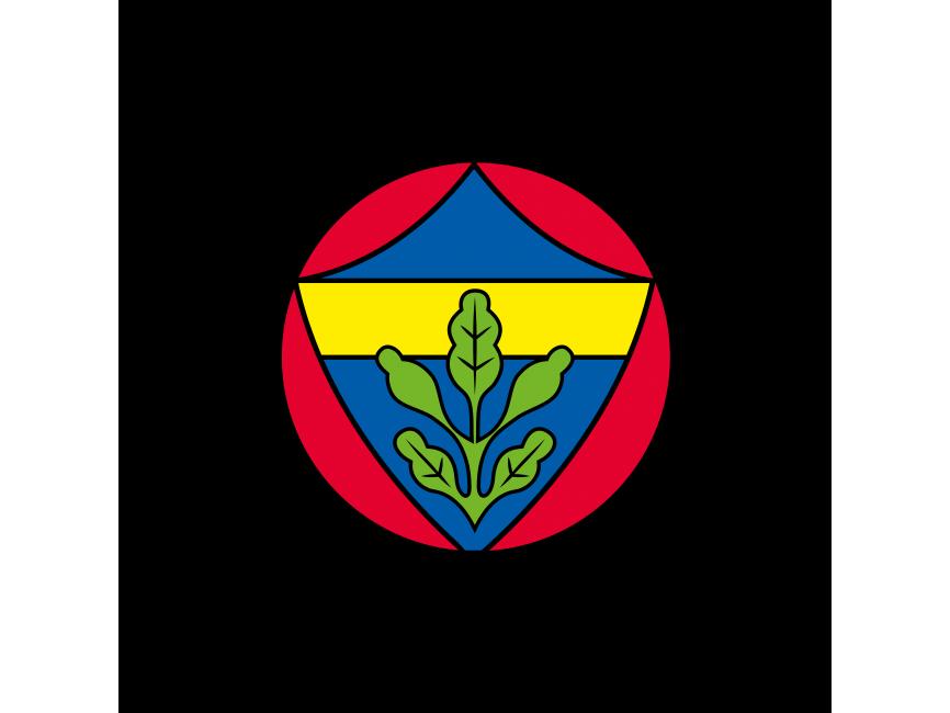 Fenerbahçe SK Logo PNG Transparent Logo