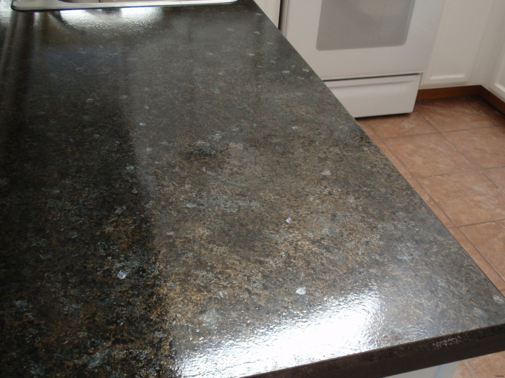 Beau 77+ Refinish Granite Countertops   Small Kitchen Island Ideas With Seating  Check More At Http