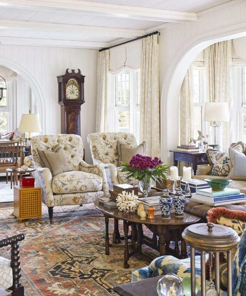 Ten Wonderful Concepts For Farmhousedecor Home Interior The Well