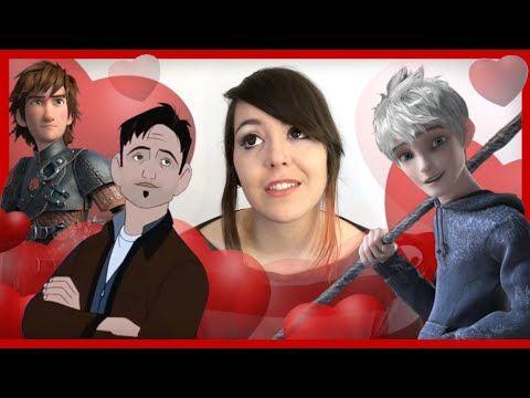Are Cartoon Crushes Bad?