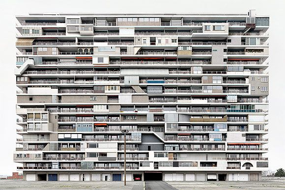 ¿Sabes qué es la arquitectura fantástica? - Foto 7