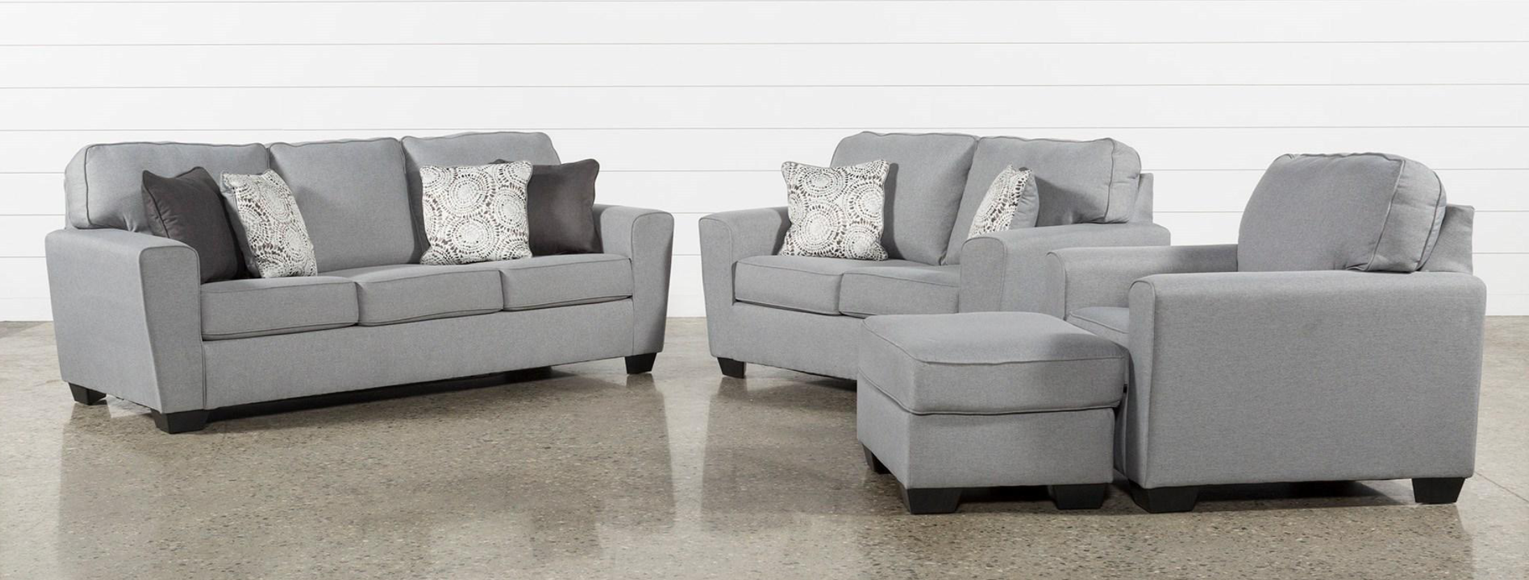 Best Mcdade Ash 4 Piece Living Room Set With Images 4 Piece 400 x 300