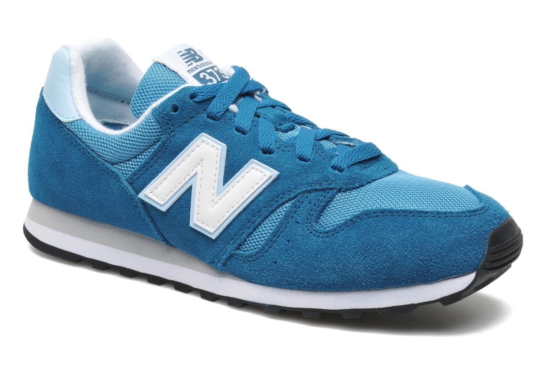 new balance wl 373 mujer azul