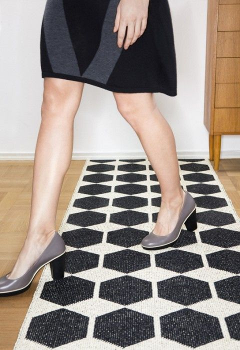 Plastic Rugs By Brita Sweden Step On This Pinterest Rugs On