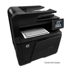 HP LaserJet Pro 400 M425dn CF286A Multifunction Mono Printer