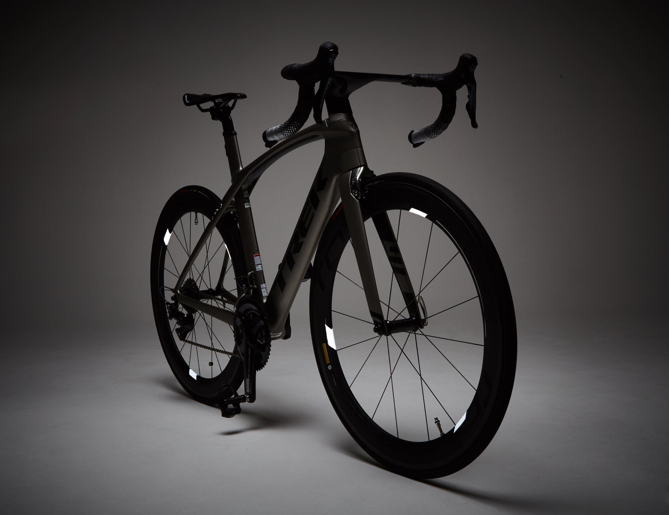 Wheel Flash Minimalist High Visibility Bike Reflectors Bike
