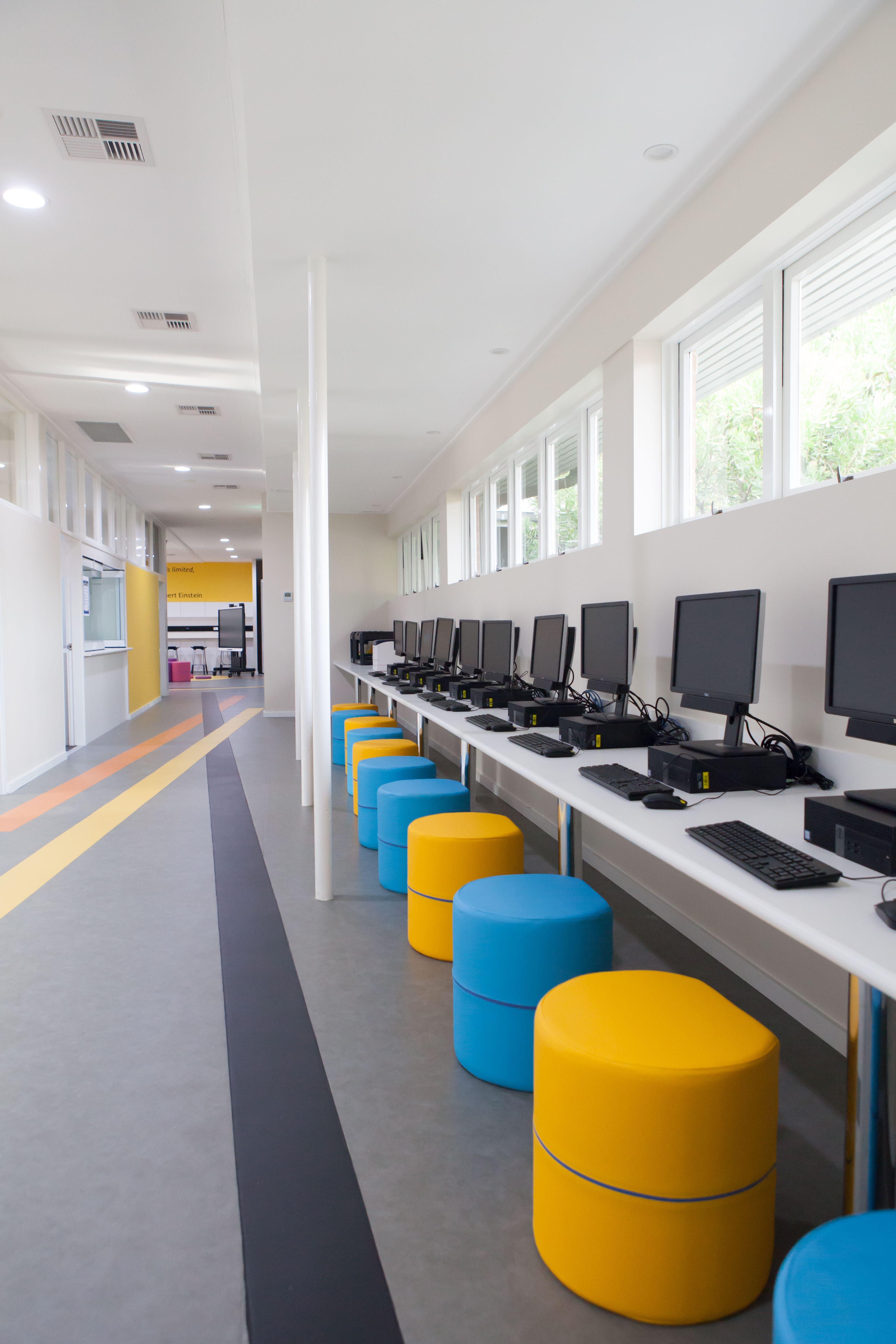 Abbotsleigh Private Girls School Sydney Junior School With