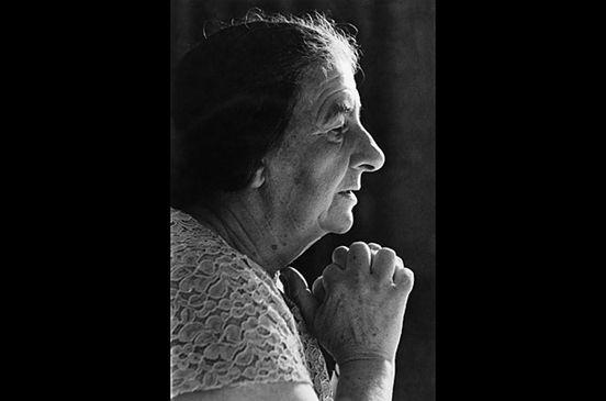 10 Most Rebellious Women. Golda Maeir. Israel | Women ...