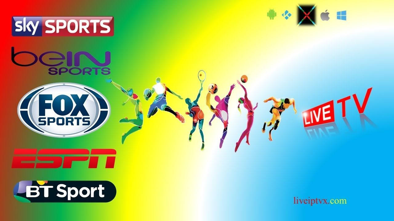 Latest Sports Tv Listings For Stream Sports Online Free On