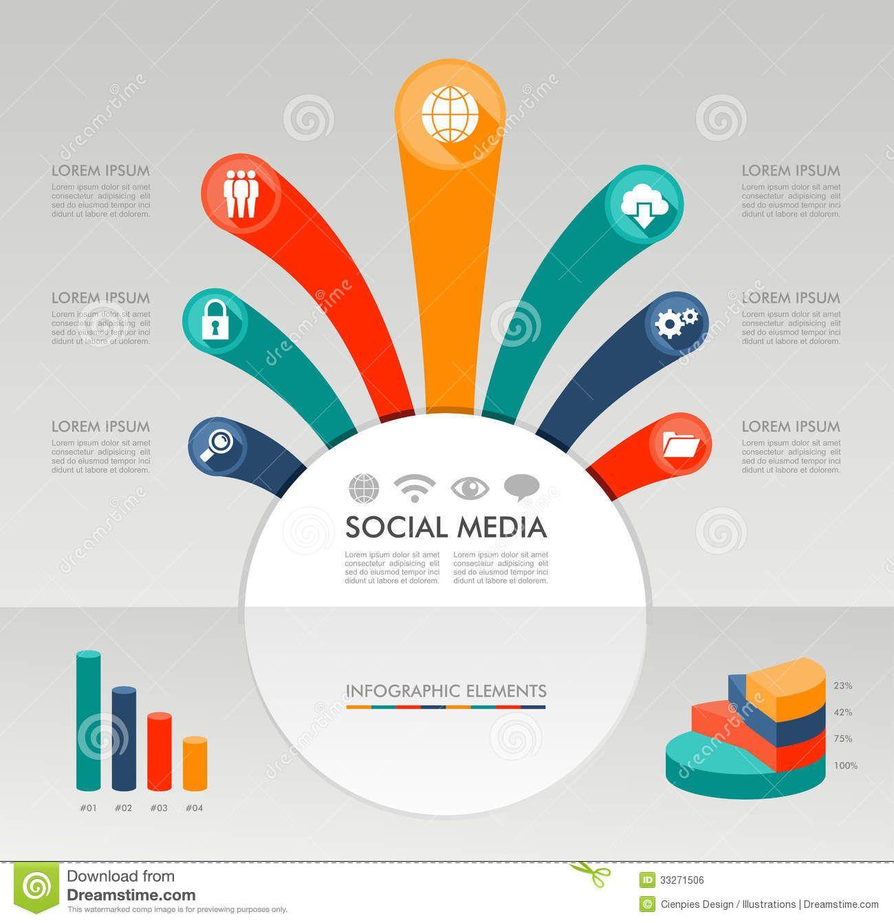 creative research poster template - Cerca con Google | Research ...