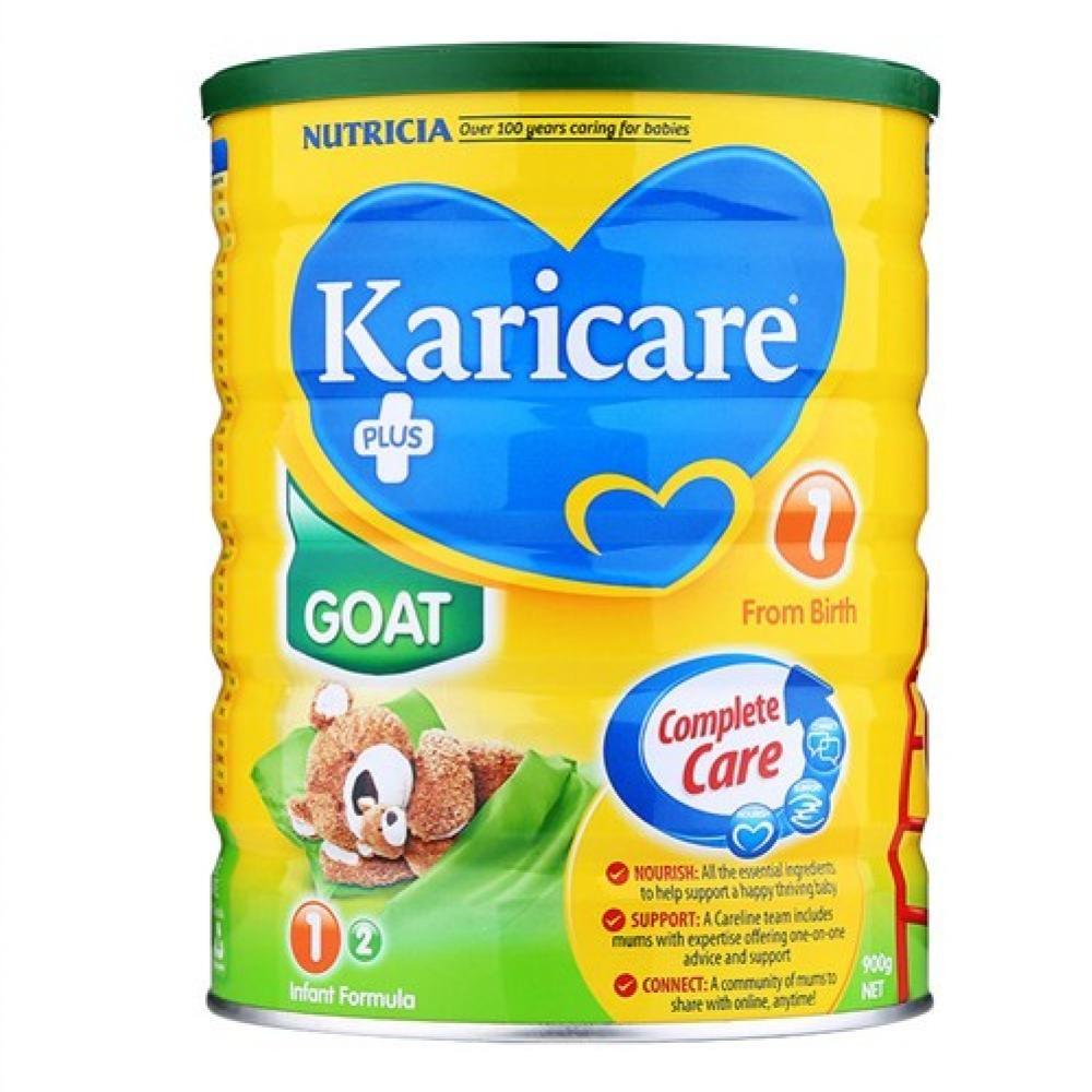 新西兰直邮> Karicare可瑞康羊奶粉1段0-6个月适用(包邮) NZ