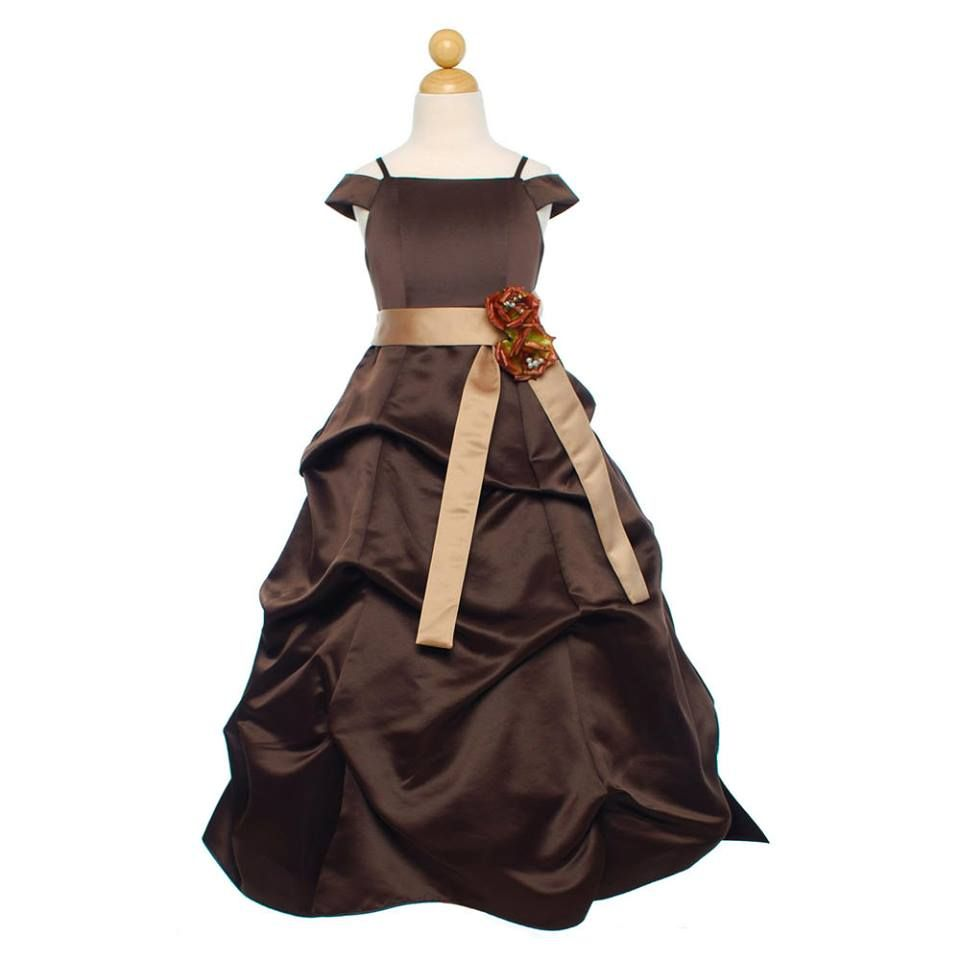 Regan's Dress