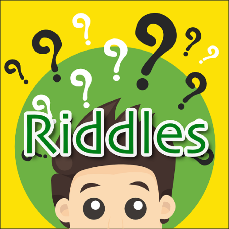 Riddle (Puzzle) Riddles, Math riddles