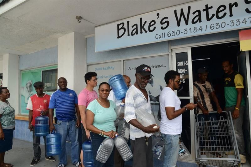 Caribbean Airlines cancela vuelos ante el paso del huracán ... - El Nuevo Diario • Nicaragua