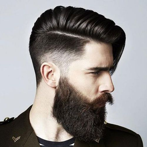 Extrêmement 19 Long Hairstyles For Men | Haircuts, Stylish mens haircuts and  JY89