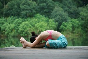 does yoga relieve high blood pressure what the research