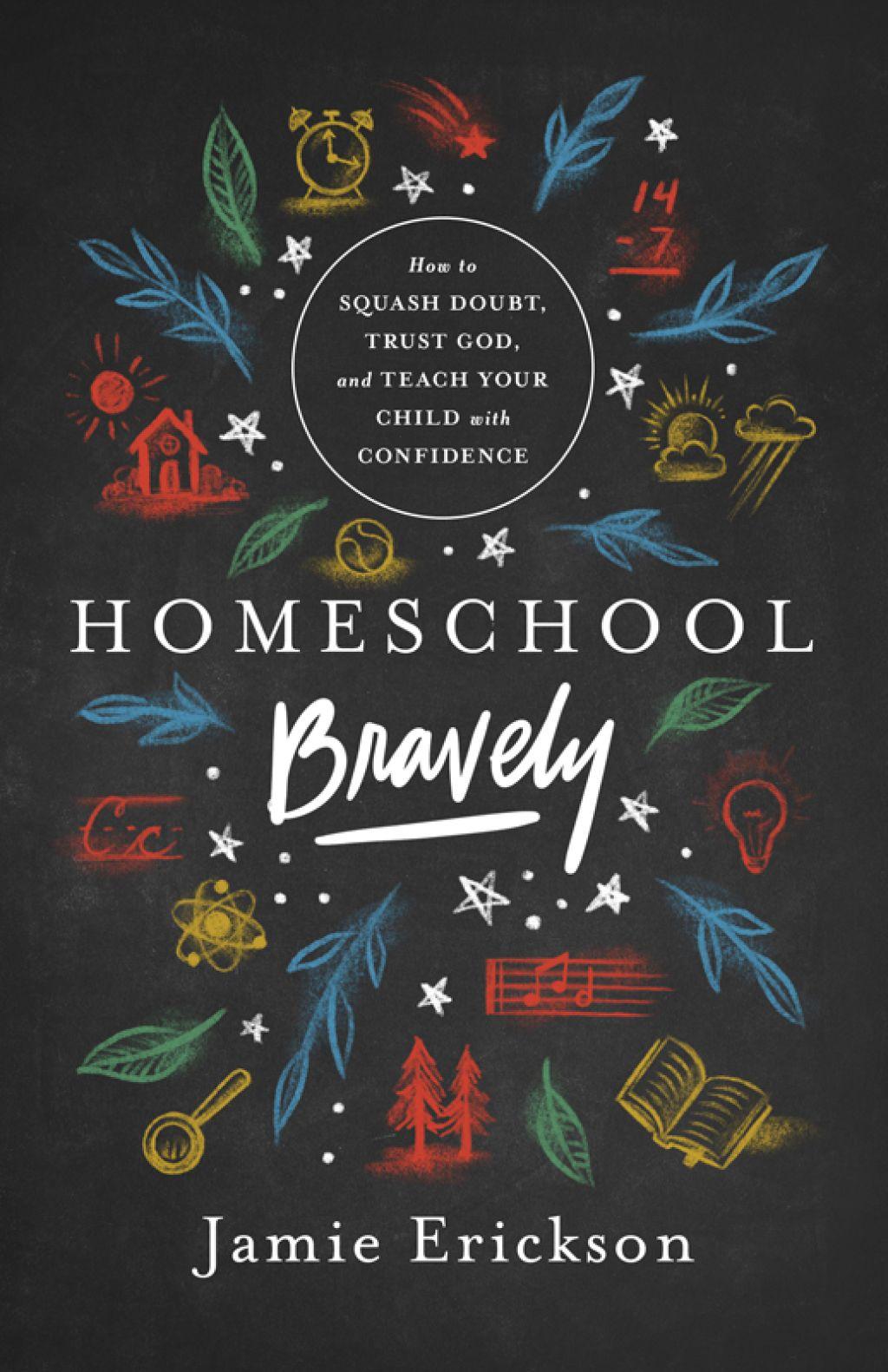 Homeschool bravely ebook in 2020 teaching homeschool