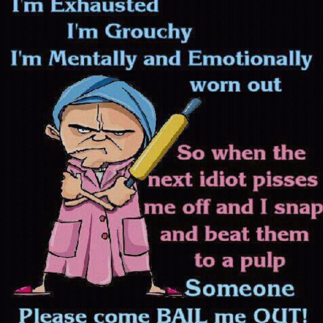 I NEVER FEEL THIS WAY! ;p