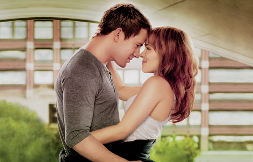 CANNOT wait for this movie to come out (: absolutely LOVE Rachel <3