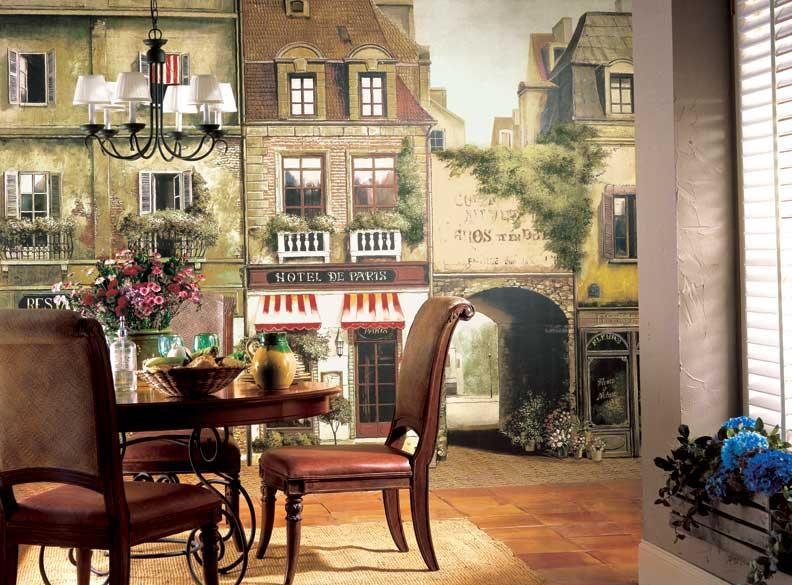 Картинки по запросу 3д обои для кухни фото Фотообои