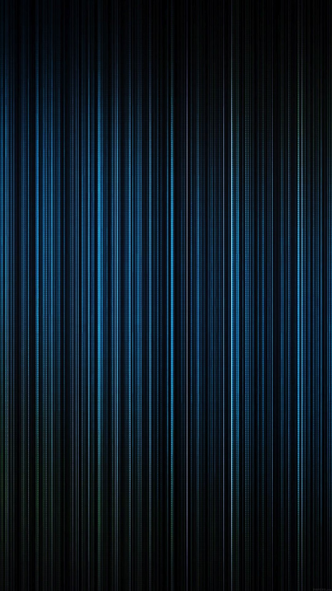 Vertical Blue Lines Abstract iPhone 6+ HD Wallpaper | Shading | Android wallpaper blue, Blue ...