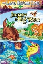 "When heavy rains create a mysterious ""new water"", Littlefoot sets off to explore the Great Valley. He quickly becomes friends with Mo, a prank-playing dolphin-like creature who can't find his way back to the Big Water. Littlefoot and his pals come to the rescue and prove the value of courage, friendship, and diversity."