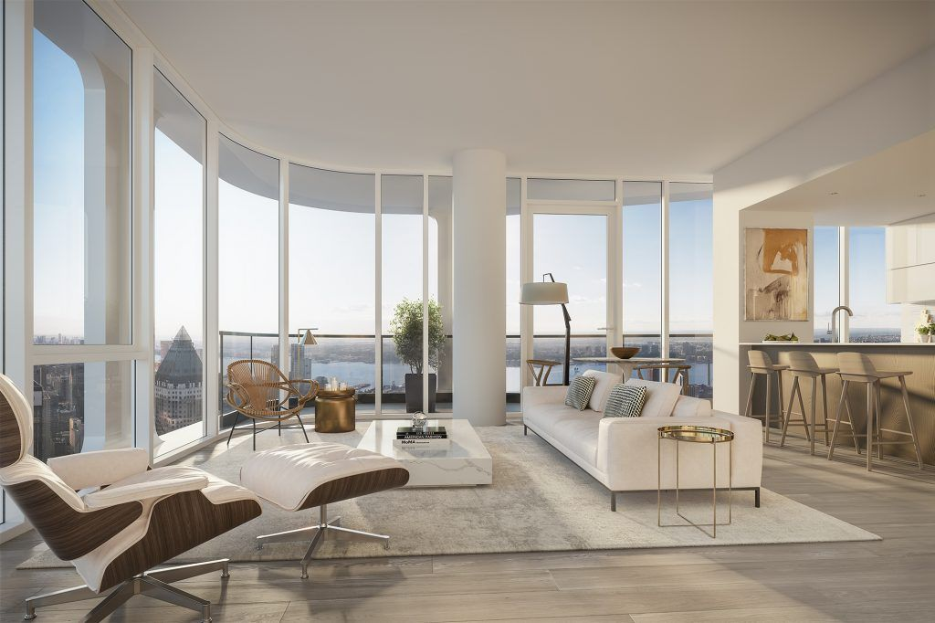Aro launches leasing at 252 west 53rd street in midtown