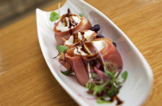 Two Left Forks Dana Point | Great Restaurants to Try! | Dana
