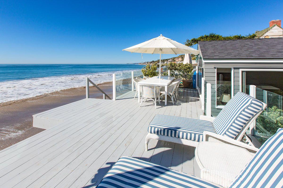 Groovy Malibu Beach Houses For Sale Malibu Beach House For Sale Download Free Architecture Designs Embacsunscenecom