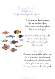 La maman des poissons (auteur : Boby lapointe