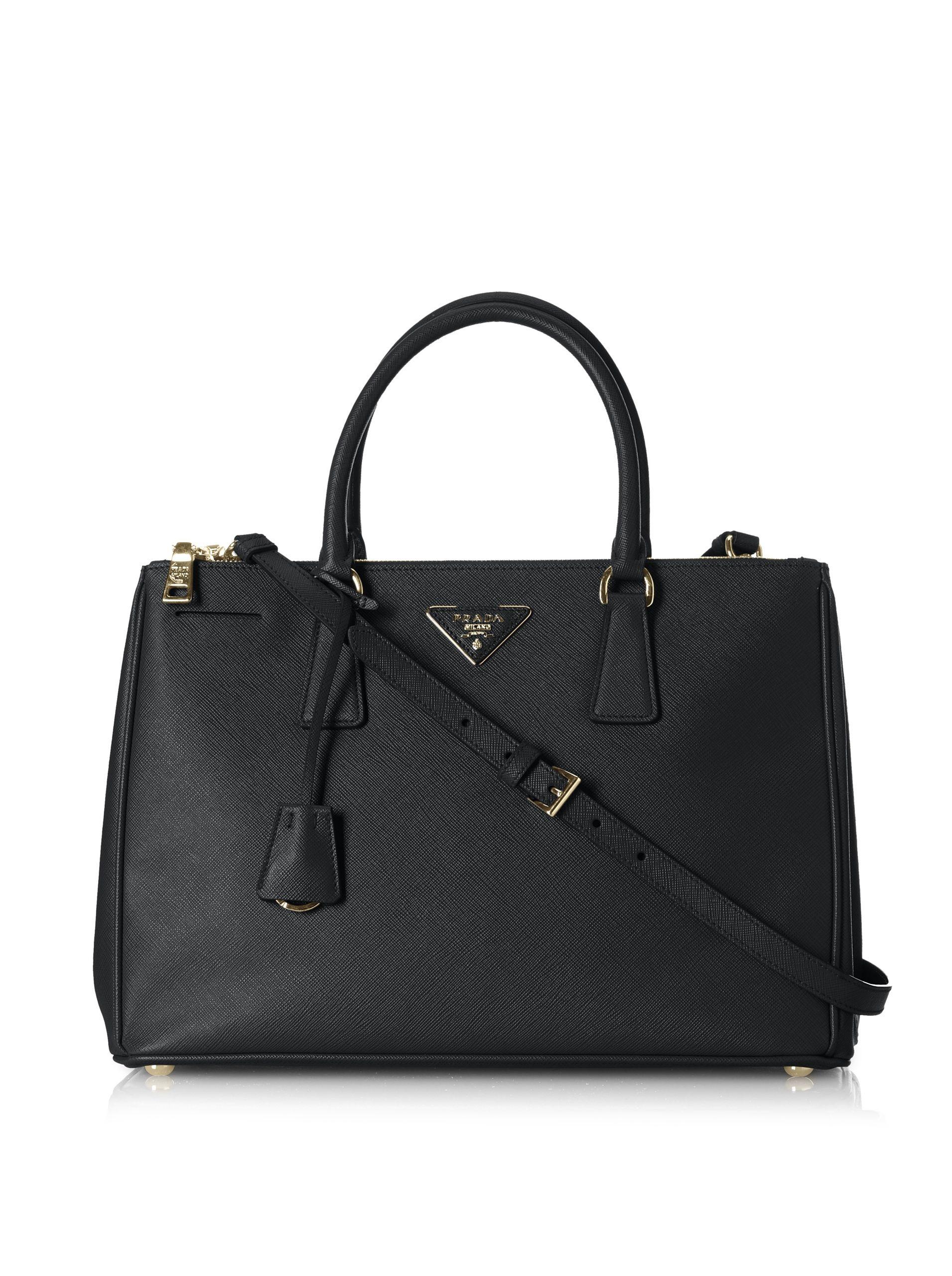 2a3a8b067674 Prada Women s Bauletto Bag at MYHABIT  1645