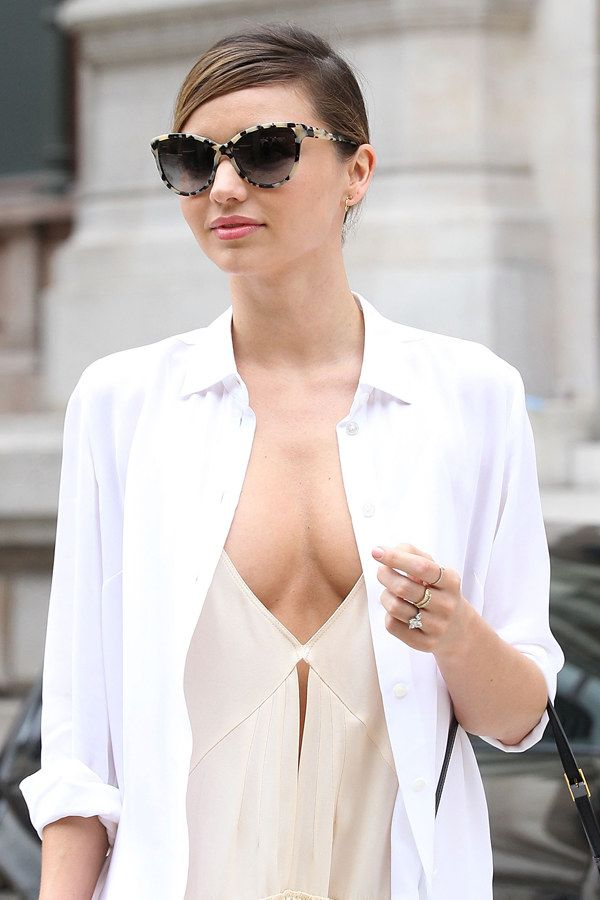 Say goodbye to saggy breasts with our keep em pert tips:  http://www.sofeminine.co.uk/skin-care/say-goodbye-to-saggy-breasts-how-to-make-your-boobs-look-younger-s197366.html