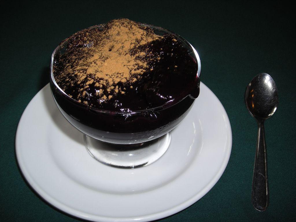 peru dessert