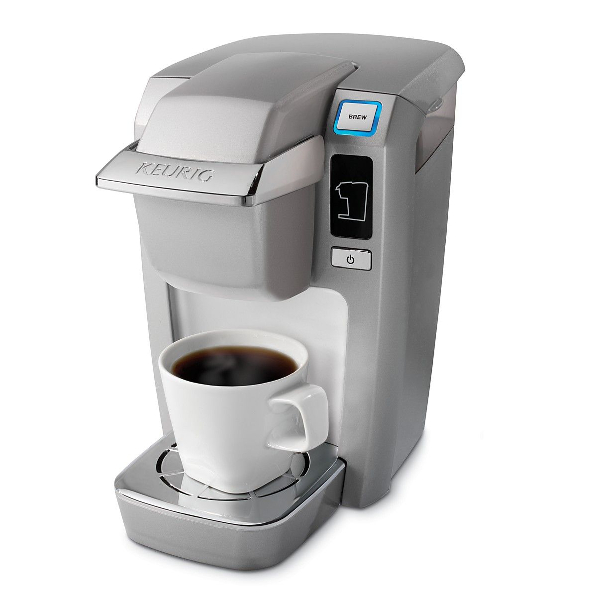 Keurig K10 Mini Plus Brewer I Got This Little Guy Can T Wait