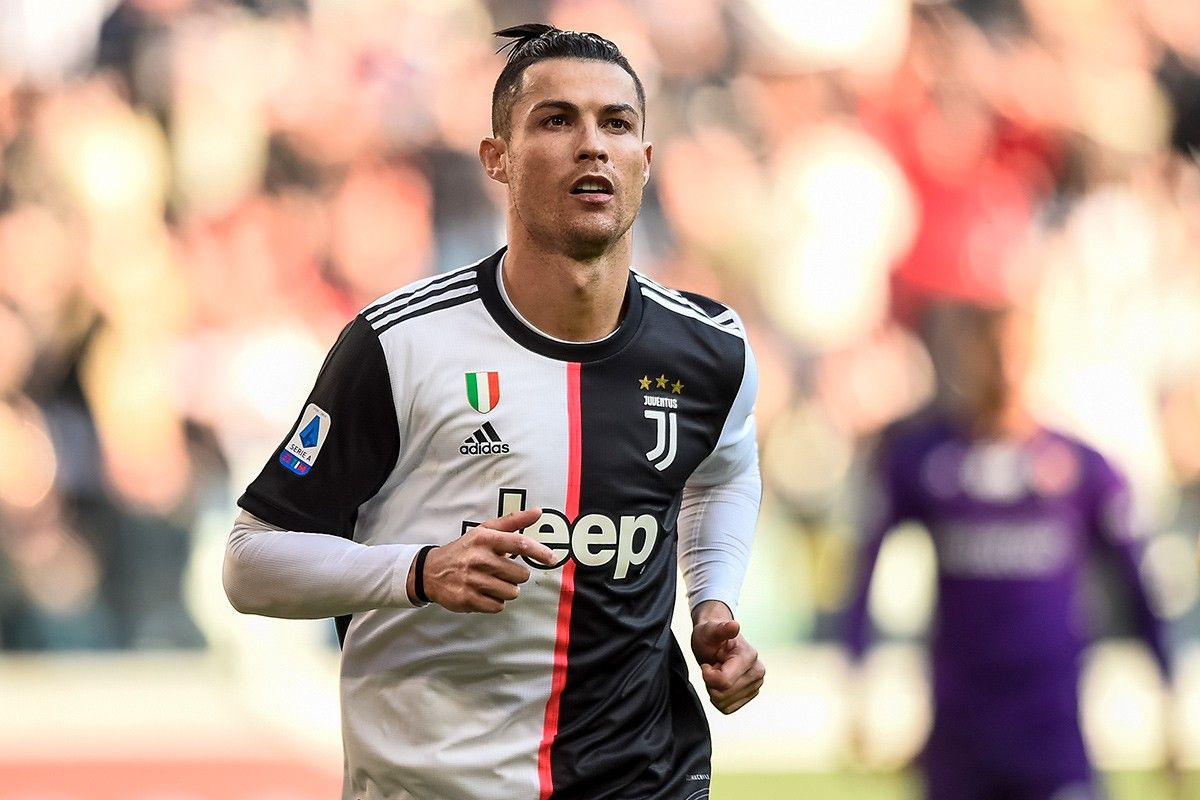 Cristiano Ronaldo Now Has More Than 200m Instagram Followers In