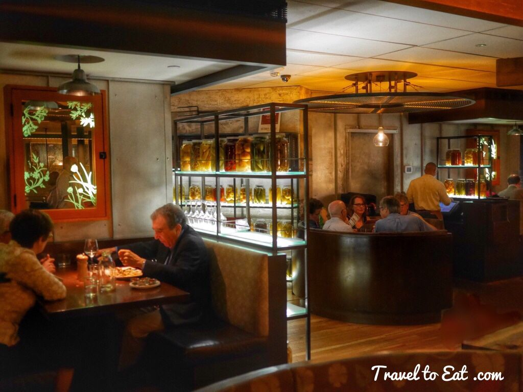 Founding Farmers Restaurant. Foggy Bottom, Washington DC | Travel to ...
