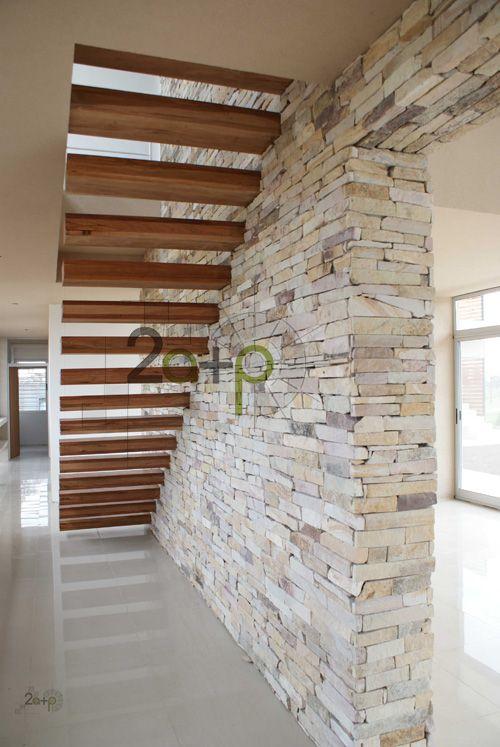 Escalera en mensula recta de un tramo con estructura for Escalera un tramo