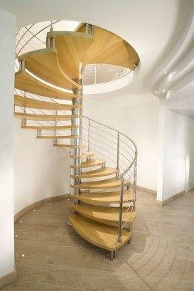 Spiral Staircase Ideas009