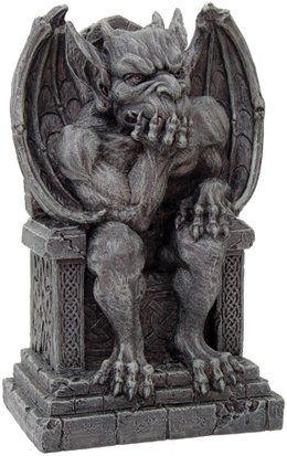 The Throne Gargoyle Statue Gothic Gargoyles Statue Gargoyles