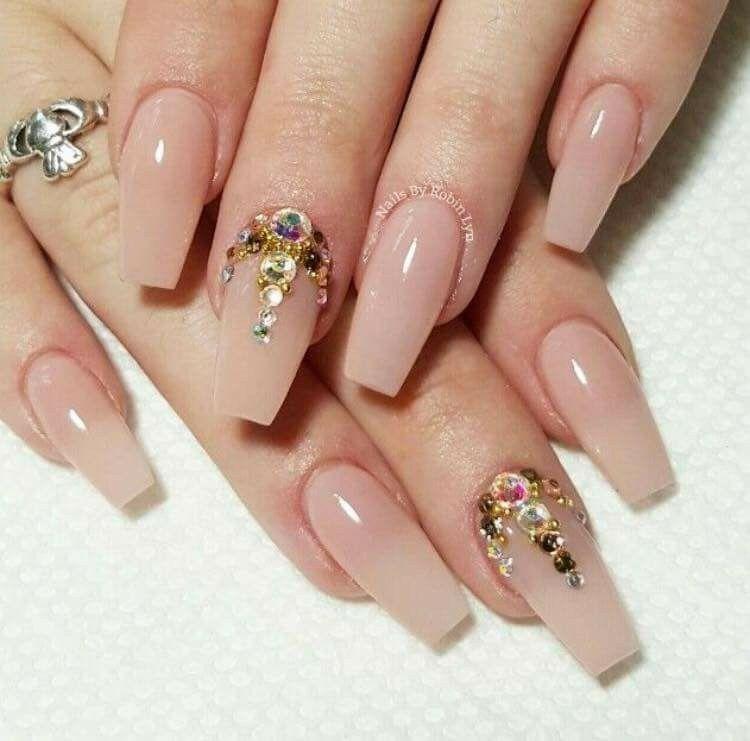 Pin by GirlNextdoor on Nails | Pinterest | Nail nail, Nail inspo and ...