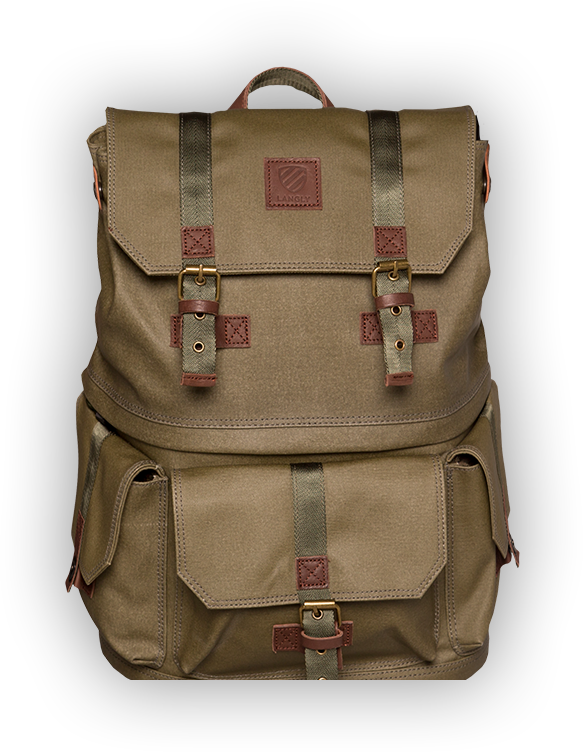ALPHA PRO – Langly Camera bags and Accessories