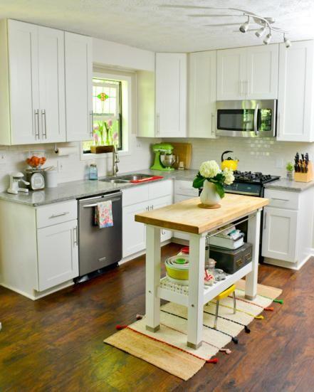 The Best Kitchen Islands Under 500 Cool Kitchens Kitchen